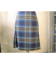 Junior & Senior Tartan Kilt Skirt