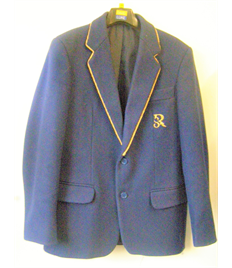 Girls Senior blazer