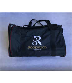 Senior PE Holdall bag