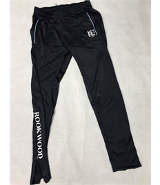 Boys Navy slim fit joggers (optional)