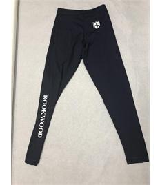 Girls Navy leggings (optional)