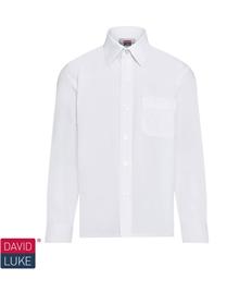 Boys Long Sleeve Shirt (Optional)